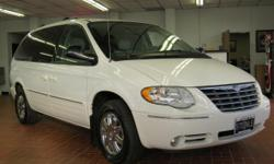 2005 Chrysler Town and Country We have Guaranteed Credit everyday, use Steinlecars.com for easy access to our online application. Call our Finance Manager today for details: 419-625-7000 Miles: 97,395 Steinle Motorcars 3002 Hayes Ave Sandusky