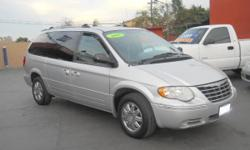 Arizona Car Company Ar4212 . Price: $5925 Mileage: 142 Color: SILVER BodyStyle: 4 DOOR VAN; EXTENDED Stock: 162382 Trim Color: GRAY Transmission: AUTOMATIC Engine: V6, 3.8L AIR CONDITIONER, ALARM, AM/FM RADIO, ANTI-LOCK BRAKES, CD CHANGER, CD PLAYER,