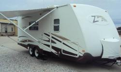 Price:$3400 -- Great condition, everything works -- 2005 KEYSTONE Zeppelin Z 242 TRAVEL TRAILER RV CAMPER -- Contact me for more photos and vehicle location.