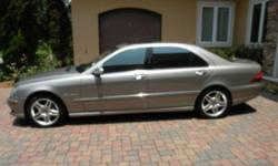 This car is in great conditionfor being 9 years old. It is a one owner non smoking vehicle with 50k miles. All services are on file at the local quality imports dealer in ft walton. This car has been babied its whole life and would make a