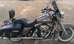 12600 miles In excellent condition plenty of extras call for more info located in Brownwood