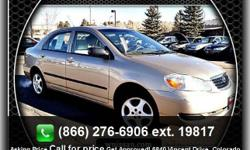 Used Auto Sale! Call the internet sales staff and ask about this vehicle. Test drive today! Low Down Payment and Special Financing available. Trade-Ins are welcome. Hablamos Espanol.