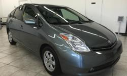 916-368-7886 $4000 DOWN! NO CREDIT OK!!! WE DO NO CREDIT CHECK & NO INTEREST FINANCING!!! 2005 TOYOTA PRIUS HYBRID 4DR GRAY !GREAT MPG! FAMILY SIZE! LOADED! CLEAN LEATHER! LOW MILES! 91K MILES PASSED SMOG! AND ALL SAFETY INSPECTIONS INCLUDING SERVICE!