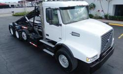 Stock #93080 **435 HP** **Engine Brake** **Tri Axle** 100 % Work Ready, Certified Pre-Owned 210 Point Inspection, Federal DOT Inspection, 2 Year / 200K Mile Warranty For Up To Date Inventory Information or More Details on This Equipment Contact: Apex