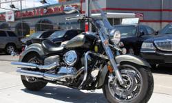 (718) 853-7610 ASK FOR MIKE. http://www.jerusalemautosales.com 2005 Yamaha XVS1100 Silverado V-Star Classic XVS 1 PRICE : $4.500.00 Year: 2005 Make: Yamaha Model: XVS1100 Trim: Silverado V-Star Classic XVS 1100 Cruiser Mileage: 3,984 Stock #: 1421 VIN #: