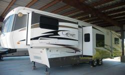 2006 Cameo By Carriage 36-Ft 5th Wheel - $28900 (Alvin TX between Houston and Galveston, TX) For Sale by Owner - contact by email: eddiebest100@gmail.com 2006 Cameo By Carriage 36-Foot 5th Wheel - $28,900 (Alvin, TX near between Houston and Galveston,