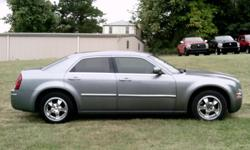2006 Chrysler 300......3.5L V6 / 128k miles / leather / heated seats / sunroof / 28 MPG !!!! / $8950. CALL OR TEXT ME AT (270)705-6901. FOLLOW ME AT DRIVERMOTORS.NET