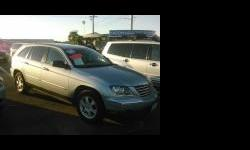 2006 Chrysler PACIFICA     BAD CREDIT  REPO'S TRADE IN'S  BK'S OKAY VISIT OUR WEBSITE@ TACOMASAUTOOUTLET1.COM