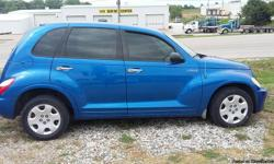 LADY DRIVEN 2006 PT CRUISER. OWNER REFERENCE ONLY 54,870 MILES. $4995.00 OBO