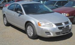 2006 Dodge Stratus Will be auctioned at The Bellingham Public Auto Auction. Saturday, August 6, 2016 at 11 AM. Preview starts at 8 AM Located at the corner of Kentucky & Iron Streets in Bellingham, Washington. Call 360-647-5370 for more information or