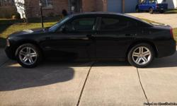 Extremely Clean 2006 Dodge Charger RT, Hemi, 5.7 L, leather Nav loaded, pamered! Call --