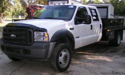 1 Owner, synthetic oil since new. Runs and drives excellent, non-smoker, A/C is cold everything functions properly. 116k well-maintained miles with service records. 8 toolboxes and this truck is ready to go to work! For more information,or to make an