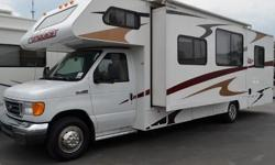 Come and See this at America Choice RV, 3040 NW Gainesville Road, Ocala, Florida 34475 and now also at 3335 Paul S Buchman Highway, Zephyrhills, Florida 33540. Call us now at 1(800) RV SALES or ()-, we will be happy to assist you! We have drivers on staff