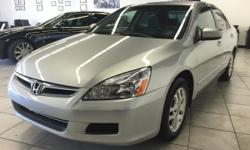 CLICK FOR FULL INVENTORY: http://5starautos.net/  916-368-7886  3,000 DOWN ! NO CREDIT OK!!! WE DO NO CREDIT CHECK & NO INTEREST FINANCING!!!  2006 HONDA ACCORD LX SILVER GAS SAVER* GREAT COMMUTER* RELIABLE* LOADED* VERY CLEAN* EVERYTHING