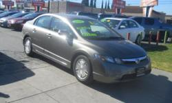 Arizona Car Company Ar4212 . Price: $7999 Mileage: 156,423 Color: GOLD BodyStyle: 4 DOOR SEDAN Stock: 520282 Trim Color: TAN Transmission: AUTOMATIC Engine: L4, 1.8L; SOHC 16V; VTEC AIR CONDITIONER, ALARM, AM/FM RADIO, ANTI-LOCK BRAKES, CD PLAYER,
