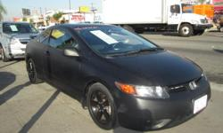 Herrera Auto Sales He4028 . False Price: $8495 Exterior Color: Black Interior Color: Gray Fuel Type: 13G / Drivetrain: Front Wheel Drive Transmission: Automatic Engine: 1.8L V4 16 Valve 140HP SOHC Doors: 2 Dr Bodystyle: Coupe Type / Title: Used Clear