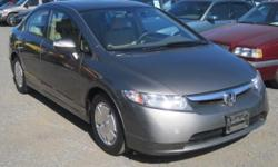 2006 Honda Civic Hybrid Will be auctioned at The Bellingham Public Auto Auction. Saturday, August 6, 2016 at 11 AM. Preview starts at 8 AM Located at the corner of Kentucky & Iron Streets in Bellingham, Washington. Call 360-647-5370 for more information