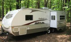 Price: $5000 -- Great condition, everything works --2006 Keystone OUTBACK Sydney 27 RLS Travel Trailer-- Contact me through contact seller button for more photos and vehicle location.