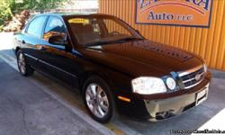 Driver Air Bag; Passenger Air Bag; Front Side Air Bag; A/C; AM/FM Stereo; CD Player; Cruise Control; Front Wheel Drive; Power Door Locks; Cloth Seats; Power Steering; Adjustable Steering Wheel; Aluminum Wheels; Power Windows; A/T; Rear Bench Seat;