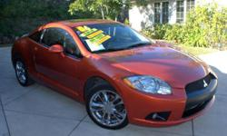 2006 Mitsubishi Eclipse GS _____________________________________________________________________ Call now to check availability (818)504-2002 Best Quality Auto Sales 8553 San Fernando rd Sun Valley CA, 91352