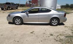 2006 Pontiac Grand Prix, Fun to drive! Runs and drives good! 161k miles, We are located at N 2563 Coplien Road Monroe WI. 53566. Just off of Highway KK 40 minutes south of Madison WI. 1 hour northwest of Rockford IL. 40 Minutes west of Beloit and 1 hour