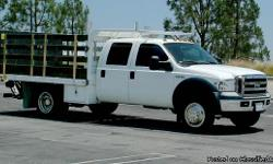Newest Listings Click on Photo for Full Listing 2006 Ford 550 Stakebed Flatbed Truck for Sale Gas Engine 36K Miles 2006 Ford Flatbed Stake Bed Truck Single Owner THANK YOU FOR YOUR INTEREST. Second Wind Staging