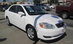 Herrera Auto Sales He4028 . False Price: $9195 Exterior Color: White Interior Color: Gray Fuel Type: 13G / Gasoline Drivetrain: n/a Transmission: Automatic Engine: 1.8L 4 Cylinder Engine Doors: 4 Dr Bodystyle: Sedan Type / Title: Used Clear Title Mileage: