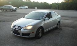 2006 Volkswagen Jetta TDI with 129k miles cold ac leather seats power windows and locks cruise control alloy wheels CD player good tires automatic transmission clean texas title clean carfax runs and drives like new car great on gas asking $7900 for it