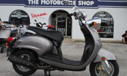 2006 Yamaha Vino 125 with only 870 miles, low seat hieght, ready to commute around town on,Price $1850.00 The Motorcycle Shop 2423 Austin Hwy San Antonio, TX 78218 210 654-0211  http://www.themotorcycleshopsa.com  Largest selection of