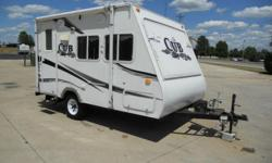 Price: $4600 -- Great condition, everything works --2007 Aerolite Cub 160 Ultra Lite Weight Camper-- Contact me through contact seller button for more photos and vehicle location.