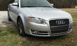 Very nice car. Still has low miles (108000) and tires in good shape. No tears on the soft top and interior is in perfect condition. Great driving car.