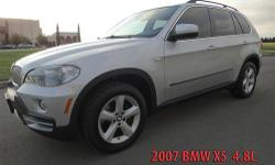 BEST BRAND AUTO SALES 1620 SOUTH BRAND BLVD GLENDALE, CA 91204 BEST BRAND AUTO SALES Web Site Inventory Beautiful 2007 BMW X5 4.8L, Fully Loaded, Cold Weather Package, Heated Seats, Parking Sensors, Backup Camera, Air Conditioning, Cruise Control, Power