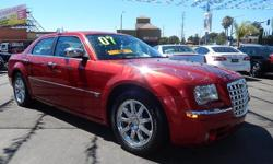 Welcome to 562 Auto Exchange at 13110 Lakewood Blvd CA 90706 *562-529-8800* Come and take a look at this 2007 Chrysler 300 stock #670865. We offer easy finance NO credit OK, NO license OK, your job is your credit we offer multiple loan options with