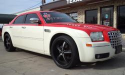 Leather heated seats, cruise control, trunk release, Kenwood radio, sun/moon roof, owners manual, boss aftermarket rims and more. Call or Text Heather at -- Or check out our website: http://www.texasautotraderskilleen.com/