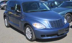 2007 Chrysler PT Cruiser 77,011 miles Will be auctioned at The Bellingham Public Auto Auction. Saturday, August 6, 2016 at 11 AM. Preview starts at 8 AM Located at the corner of Kentucky & Iron Streets in Bellingham, Washington. Call 360-647-5370 for more