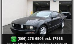 Fuel Consumption: Highway: 25 Mpg, Power Remote Passenger Mirror Adjustment, Cruise Control, Front Reading Lights, Coil Rear Spring, Rear Shoulder Room: 53.4, Black Grille, Tires: Width: 235 Mm, Rear Spoiler: Wing, Seatbelt Pretensioners: Front, Abs And