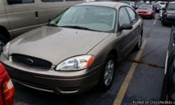 Contact Brandon at Drew International Auto Sales Phone : (404) 458- 3839 2449 Metropolitan Pkwy SW , Atlanta, GA 30315 ************************************************************************ 2007 Ford Taurus 4dr Sedan Beige / Tan 4 Doors Front Wheel
