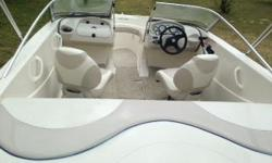2007 Glastron 4cyl 175 Mercury engine, garage kept, like new 30 hours only.