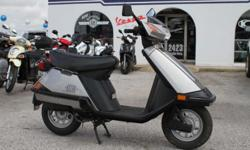 2007 Honda Elite 80 with only 670 miles, in great shape, classic 80?s design, needs a new owner,Price $1650.00 The Motorcycle Shop 2423 Austin Hwy San Antonio, TX 78218 210 654-0211  http://www.themotorcycleshopsa.com  Largest selection