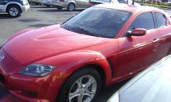 WOW! YOU MUST SEE AND DRIVE THIS SPORTS CAR TO SEE WHAT A DEAL THIS REALLY IS! IT LOOKS, RUNS AND DRIVES LIKE NEW!! EVERYTHING WORKS, NO MECHANICAL PROBLEMS! CLEAN TITLE, SMOGGED, WARRANTIED AND READY TO ROLL! WE FINANCE EVEN IF YOU HAVE CREDIT PROBLEMS