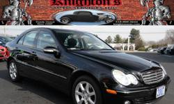 2007 Mercedes-Benz C-Class AWD C280 Luxury 4MATIC 4dr Sedan -$12,995  ONLY 62K MILES!! 2007 Mercedes-Benz C280 'Luxury' 4MATIC AWD Sedan!! Moonroof; Full Power; CD Changer; Dual Climate Control; Hands-Free Communication; Steering Wheel