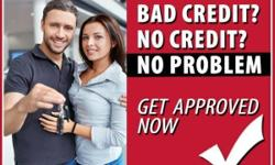 If you have credit problems and need an auto loan, get the right financing you need for the vehicle you want and help repair your poor credit while driving a new car! Don't be taken advantage of because of credit problems. We can help you qualify for a