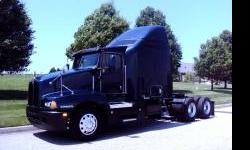 """Engine: C-15 Acert Horsepower: 475 Miles: 464k to 590k Transmission: 10spd ultra-Shift Gear ratio: 3.36 Suspension: AG380 Sleeper: 72"""" Aerocab Beds: 2 Wheelbase: 230 Fifth Wheel: Air Slide Price: Starting at $44,950 Comments: Multiple units(10), multiple"""
