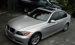 THIS AWESOME MACHINE IS AN ABSOLUTE BLAST TO DRIVE. The sports package combined with the automatic 6 speed transmission gives you the THRILL of shifting ...