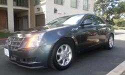 SUPER CLEAN CADILLAC, LOADED, NAVIGATION SYSTEM,AM/FM MULTI DISC STEREO, XM RADIO, POWER PANORAMIC SUN ROOF, FRONT AND REAR AIR CONDITIONING, POWER WINDOWS,POWER LOCKS,POWER ADJUSTABLE SEATS, COLD WEATHER PKG, POWER TRUNK, ABS,WOOD TRIM ON DASH,BACK