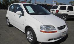 Herrera Auto Sales He4028 . False Price: $5595 Exterior Color: Summit White Interior Color: Charcoal Fuel Type: 11G / Gasoline Drivetrain: Front Wheel Drive Transmission: 5 Sp Manual Engine: 1.6 liter 4 cylinder engine Doors: 4 Dr Bodystyle: Sedan Type /