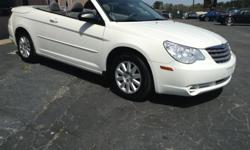 Fully loaded. Ice cold A/C. Looks & runs great. Low mileage. Must see. Non-smoker. Perfect first car. Power everything. Runs & drives great. leather seats alarm system anti lock brakes tinted windows