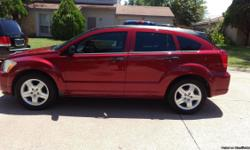 2008 Dodge caliber automatic,4 cyl,2.0L 149,xxx miles,salvage title,(Hail)nothing big Great car,Run and drive great,no mechanical Problems,nice interior,Just serious buyers Asking $ 3,850 o.b.o Just a bit. Cell o text. 214-853-0606