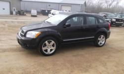 2008 Dodge Caliber Automatic. Local trade, like new tires. Don't let the miles scare you this runs and drives good. ZUBE'S AUTO NOW IN MONROE ! We are located at N 2563 Coplien Road Monroe WI. 53566. Just off of Highway KK 40 minutes south of Madison WI.