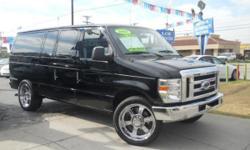 Arizona Car Company Ar4212 . Price: $9999 Mileage: 120,423 Color: BLACK BodyStyle: 4 DOOR VAN; PASSENGER Stock: B39893 Trim Color: GRAY Transmission: AUTOMATIC Engine: V8, 4.6L (281 CID); SOHC; EFI AIR CONDITIONER, ALARM, AM/FM RADIO, ANTI-LOCK BRAKES, CD